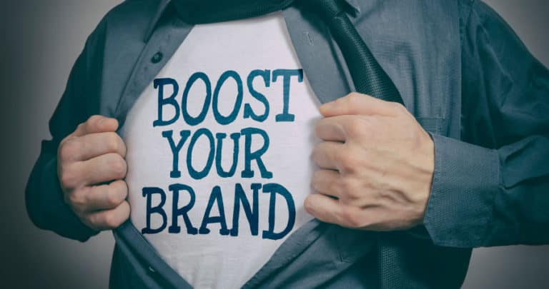 10 Easy Ways To Improve Your Personal Brand Today