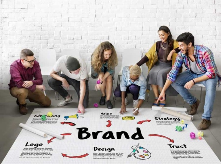 How Long Does It Take to Build a Brand?